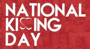 nationalkissingdaylogo
